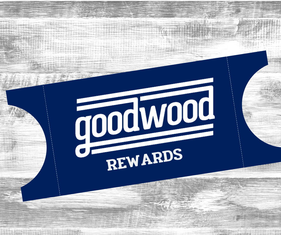 Introducing Goodwood Rewards