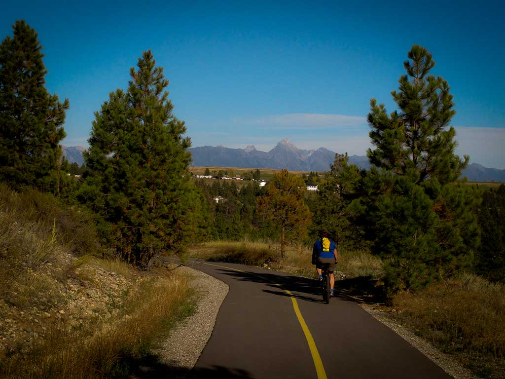 o Trails