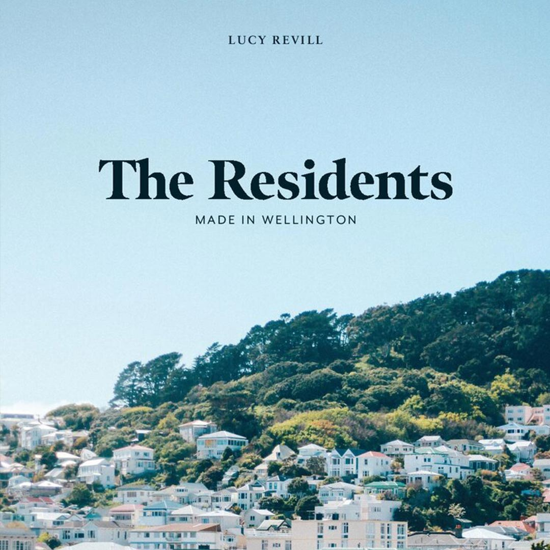 The Residents - Made in Wellington
