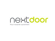 logo next door