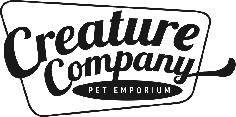 Black Creature Company logo