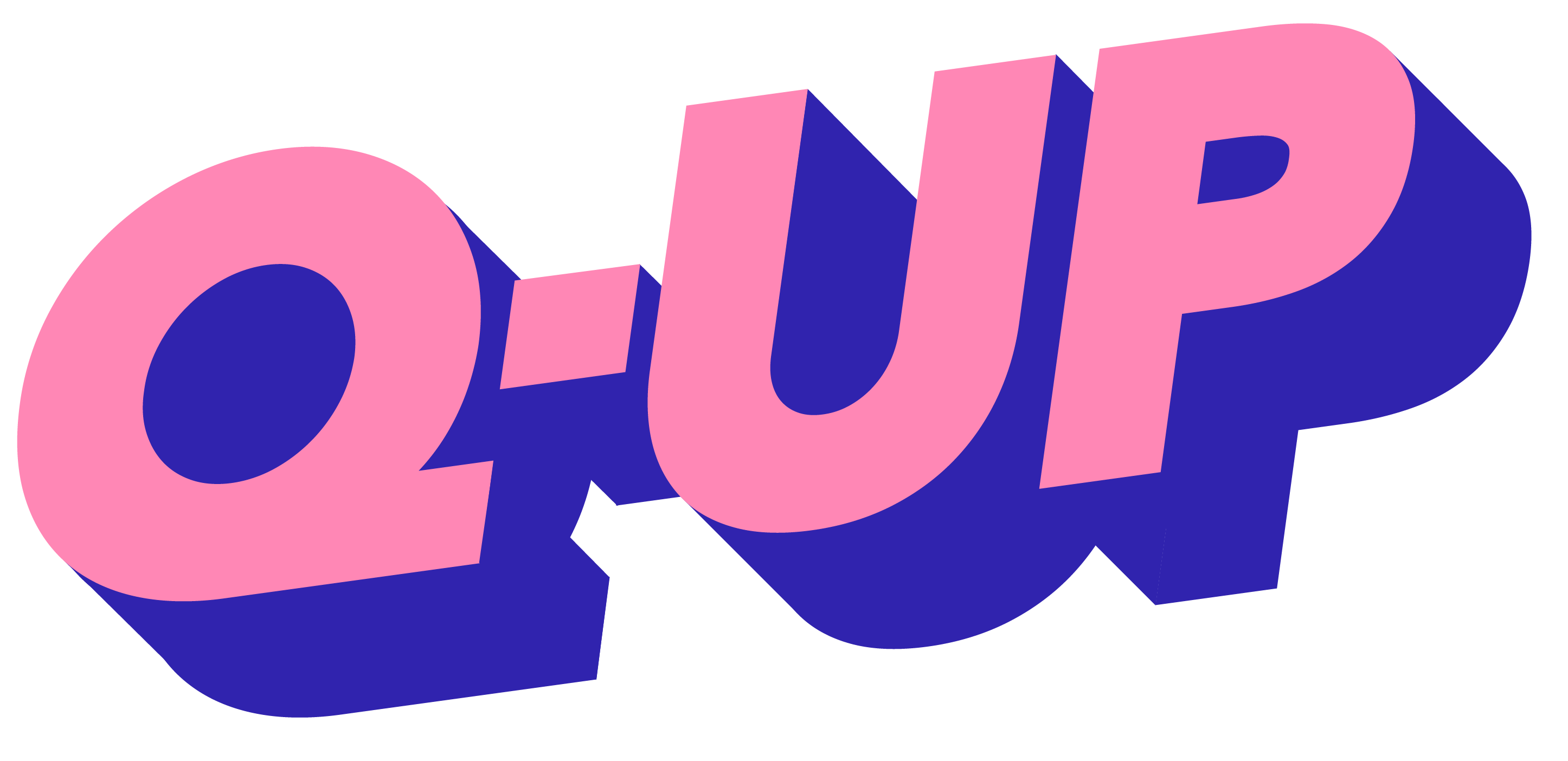 QUP Logo