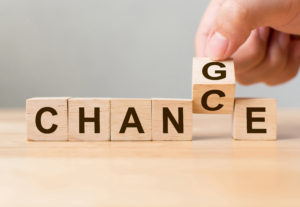 change management practices