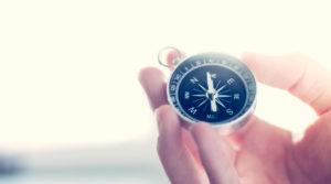 compass for digital transformation