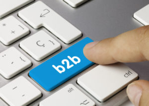 Launching a B2B Catalog