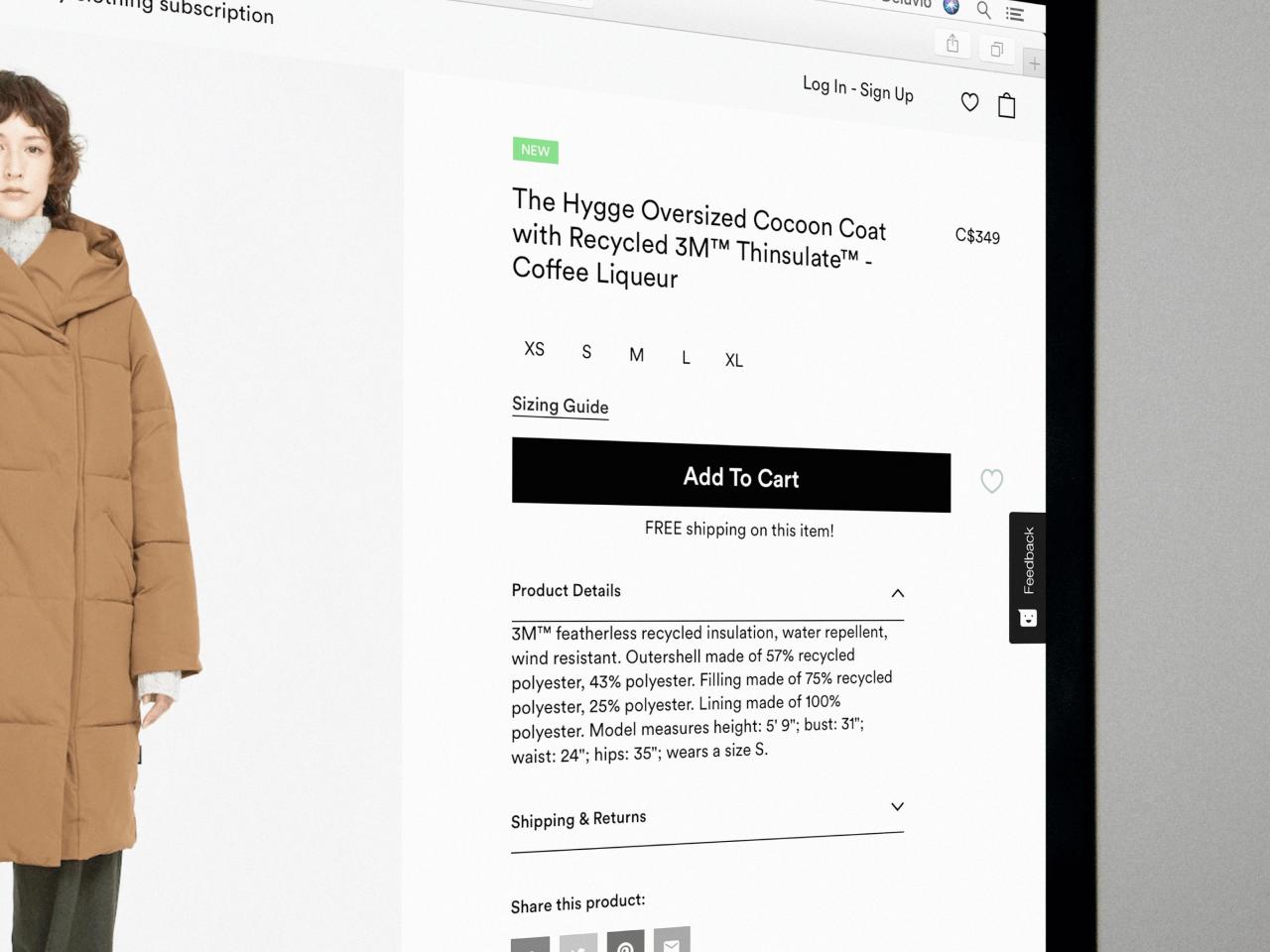 Ethical eCommerce