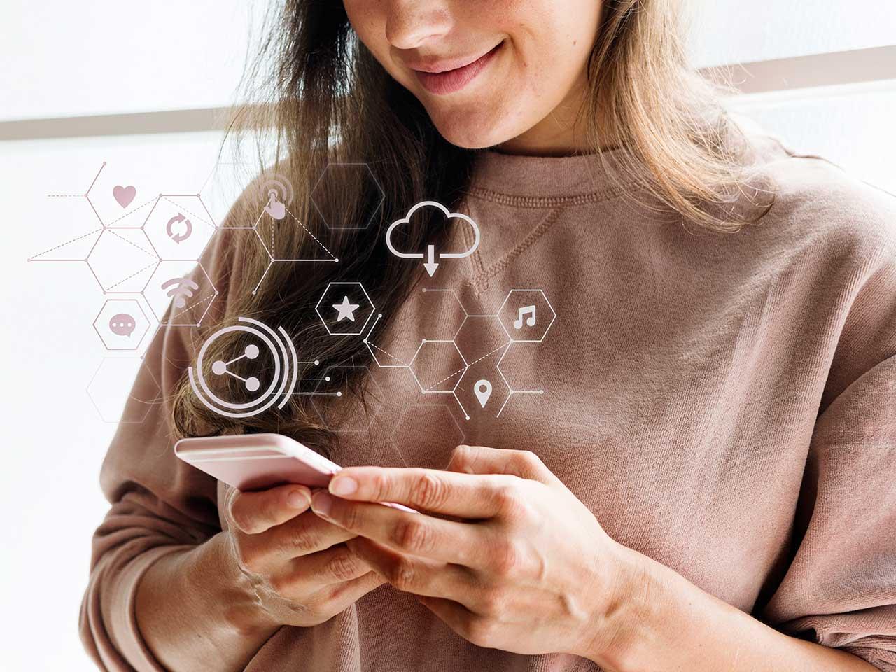 Partnering for Success: Digital Transformation