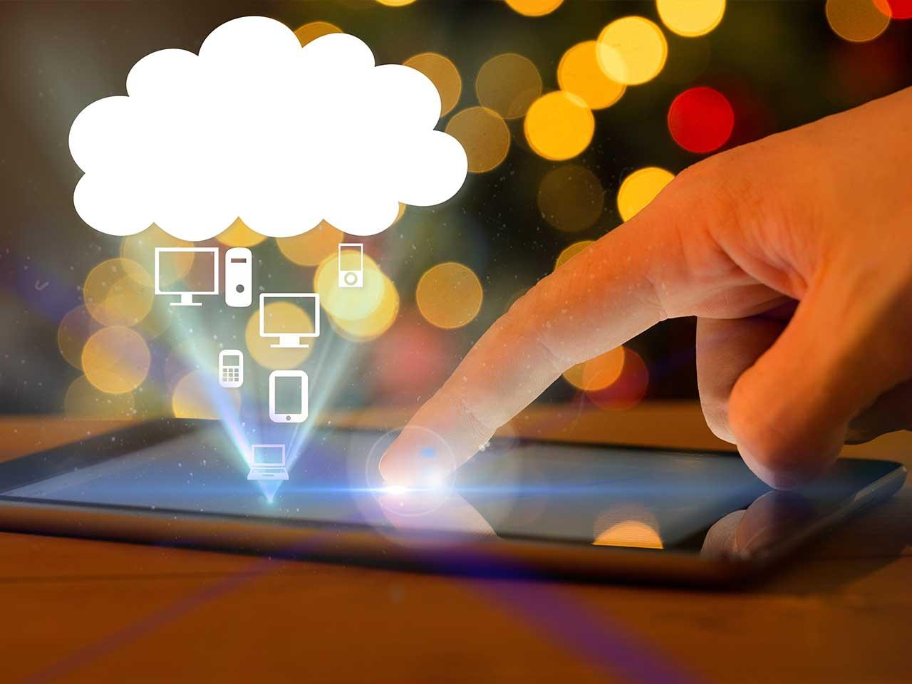Digital Transformations Webinar
