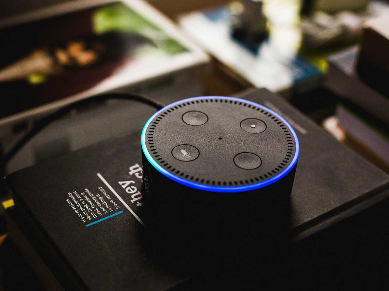 Voice Commerce: Unpacking the Latest eCommerce Trend