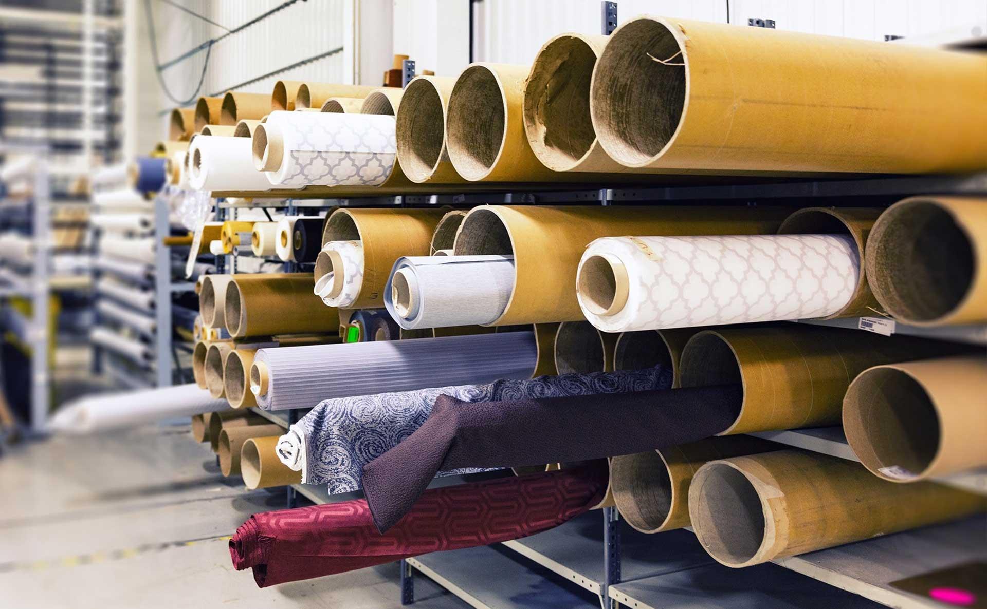 Luxury Textile Manufacturer