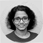 Lakshmi's headshot