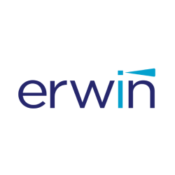 Erwin Implementation Partner logo