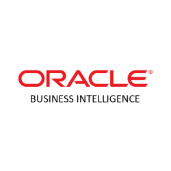 Oracle Business Intelligence logo