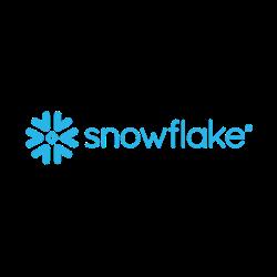 Snowflake Implementation Partner logo