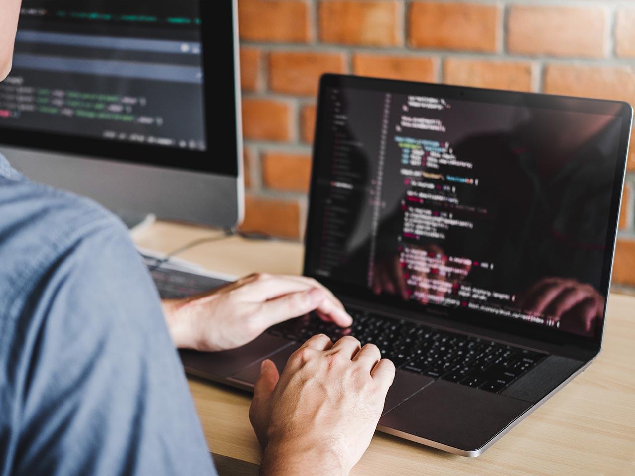 computer programming - legacy platforms