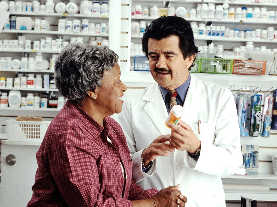Digital Solutions for a Complex National Pharmacy