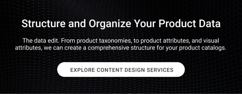 Explore Content Design Services