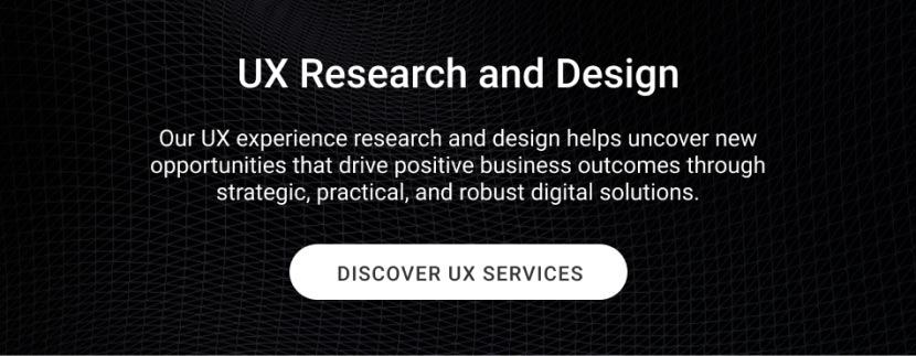 Discover UX Services graphic