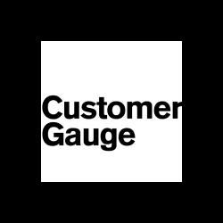 CustomerGauage logo