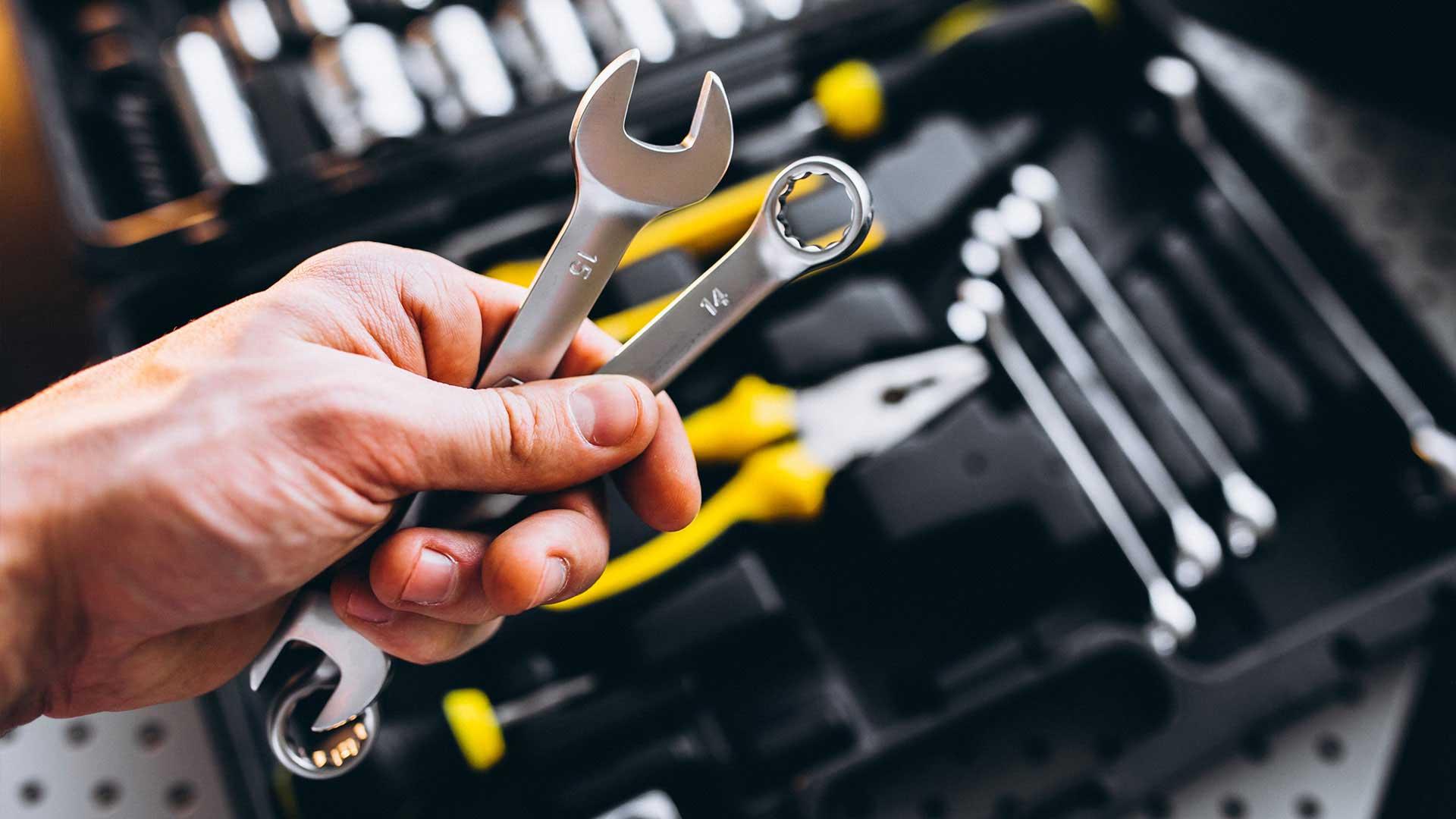Auto Parts Retailer