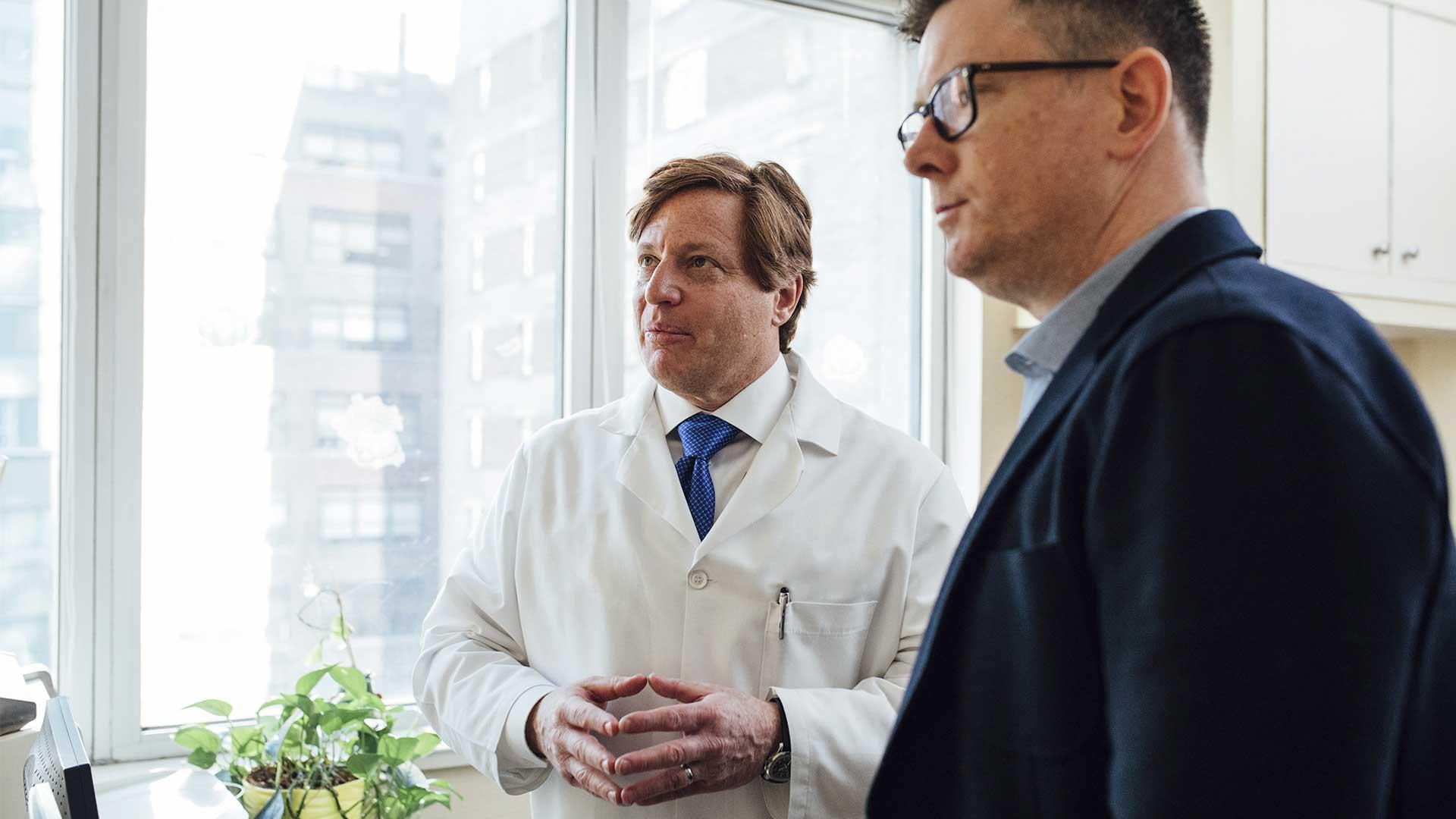 Multibillion-Dollar Health Plan Provider