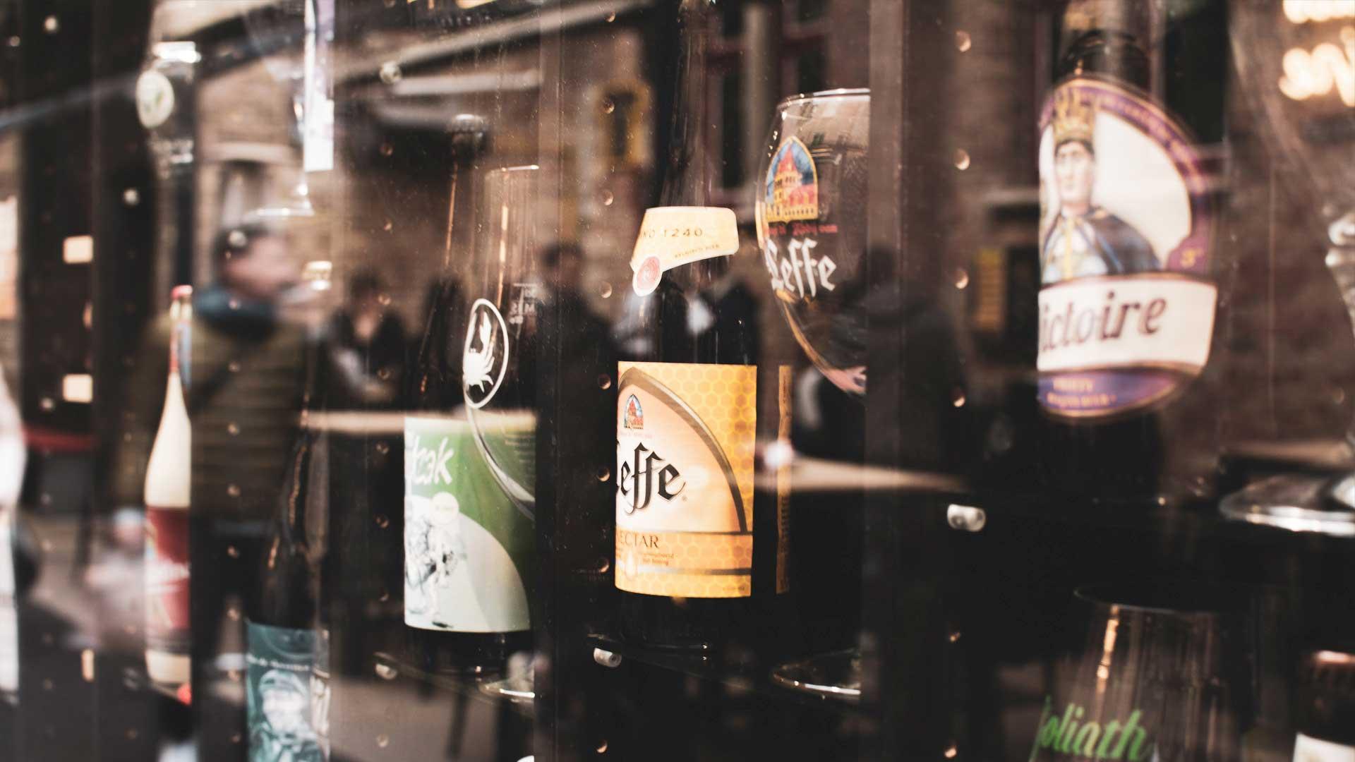 Growing Beverage Company