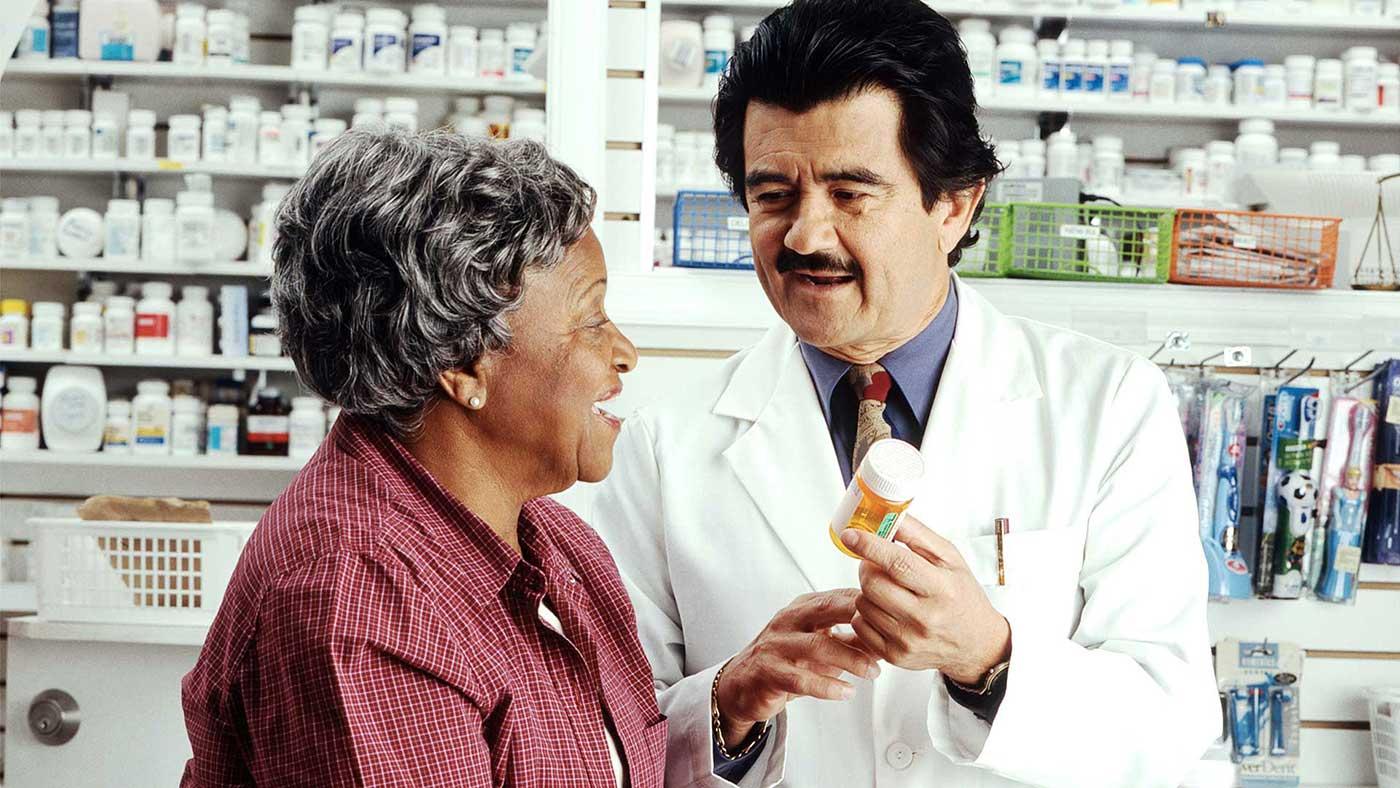 Leading National Pharmacy