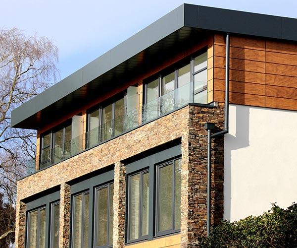 facade-of-modern-building