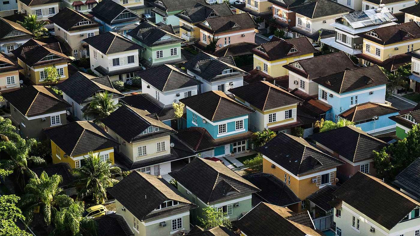 Billion-Dollar Real Estate Property Data Provider