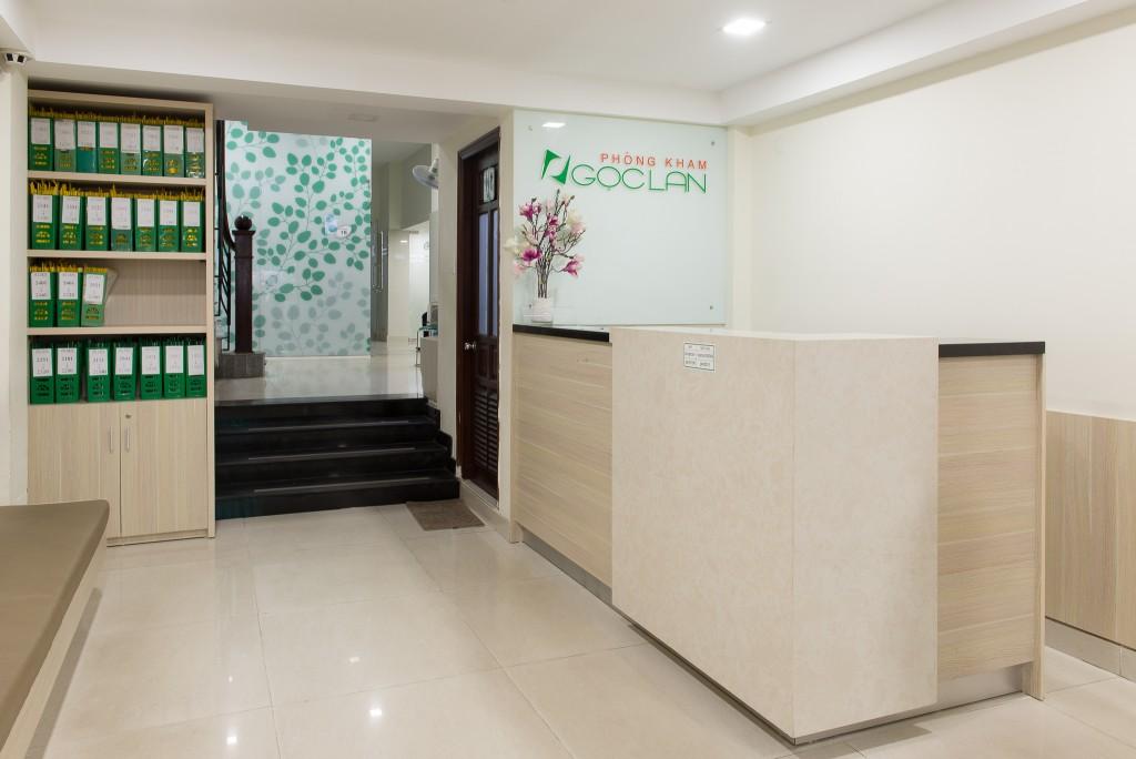 phòng khám Ngọc Lan