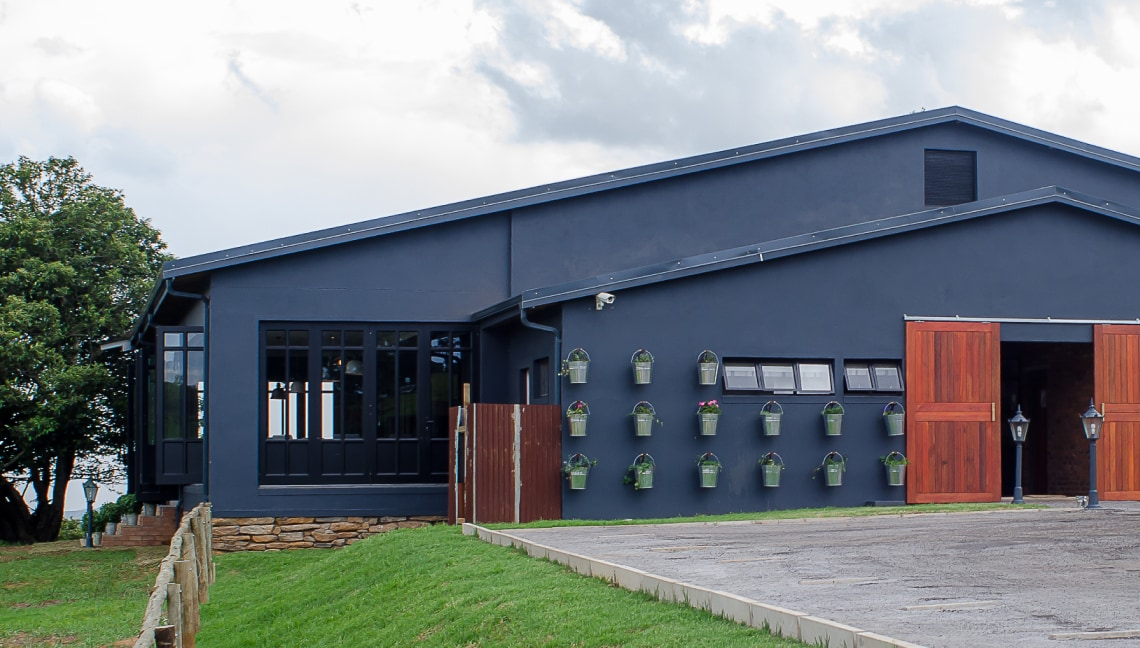 Agility Hub Conference Facility