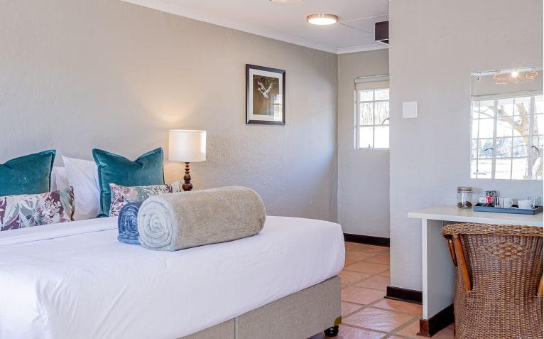 Springholm Rooms