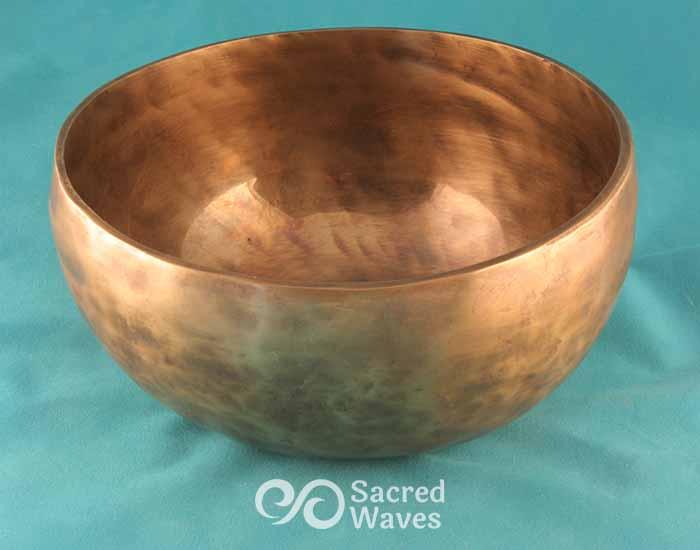 """7"""" Tibetan Bowl"""