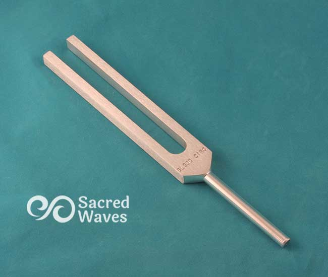 Blood Circulation Tuning Fork STD