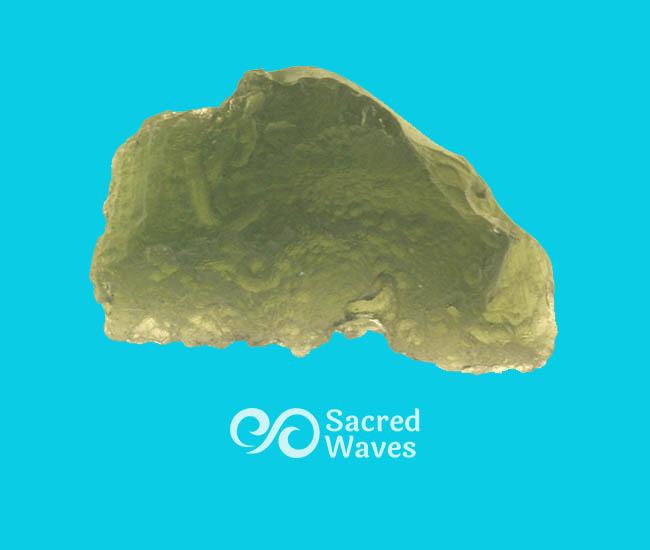 Moldavite - 5 Grams