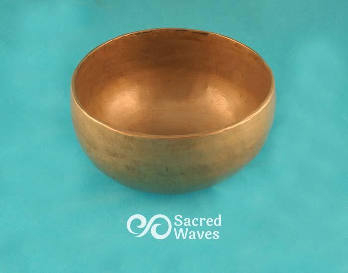 "7"" Tibetan Buddha Bowl"