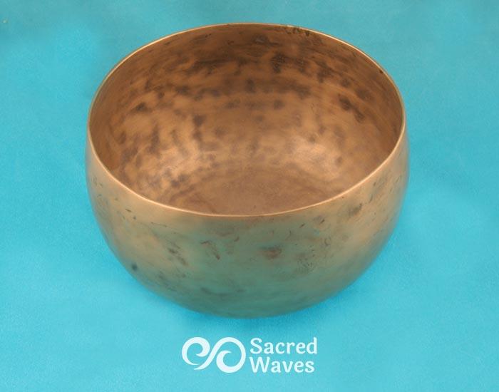 """6 1/2"""" Tibetan Singing Bowl"""