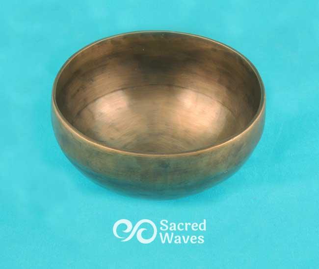 """5 1/4"""" Tibetan Bowl"""