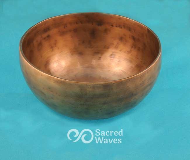 """6"""" Tibetan Thadobati Bowl"""
