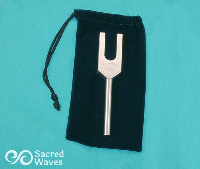 Tuning Fork: Crystal Tuner, Jacob's Ladder