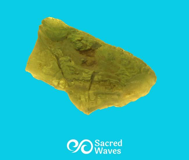 Moldavite - 4.2 Grams