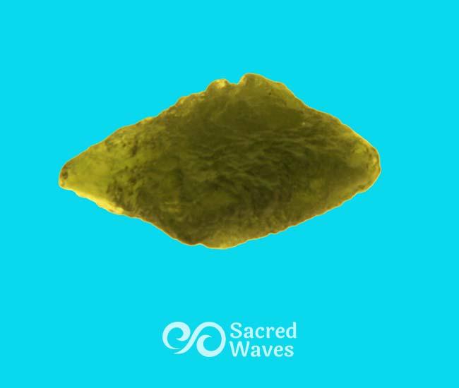 Moldavite - 3.3 Grams