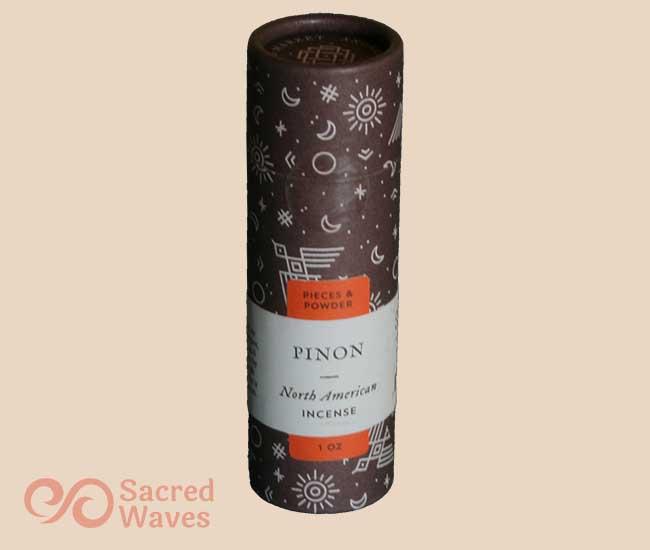 Pinõn Pine Resin Incense