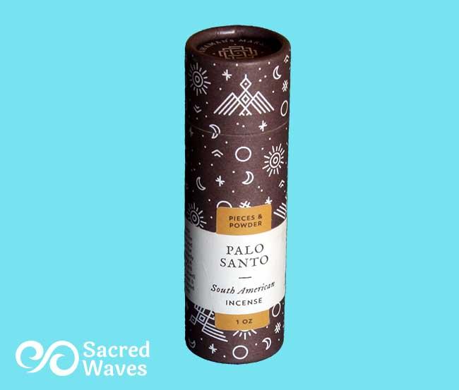 Palo Santo Resin Incense