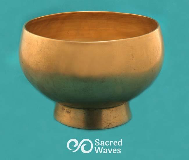 """6 1/2"""" Pedestal Bowl"""