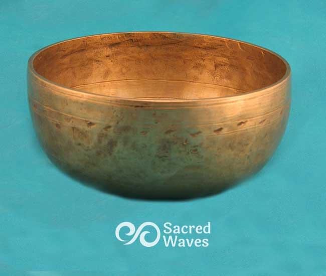 """5"""" Tibetan Bowl"""