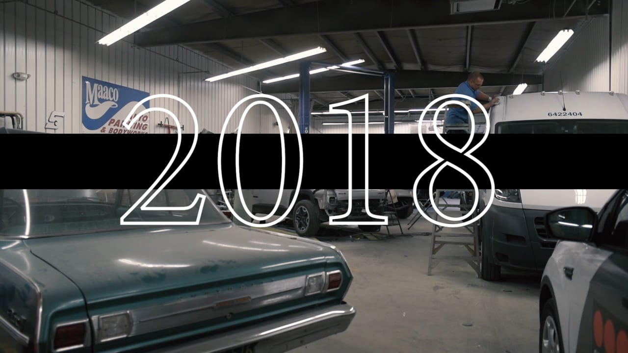 2018 Client Reel