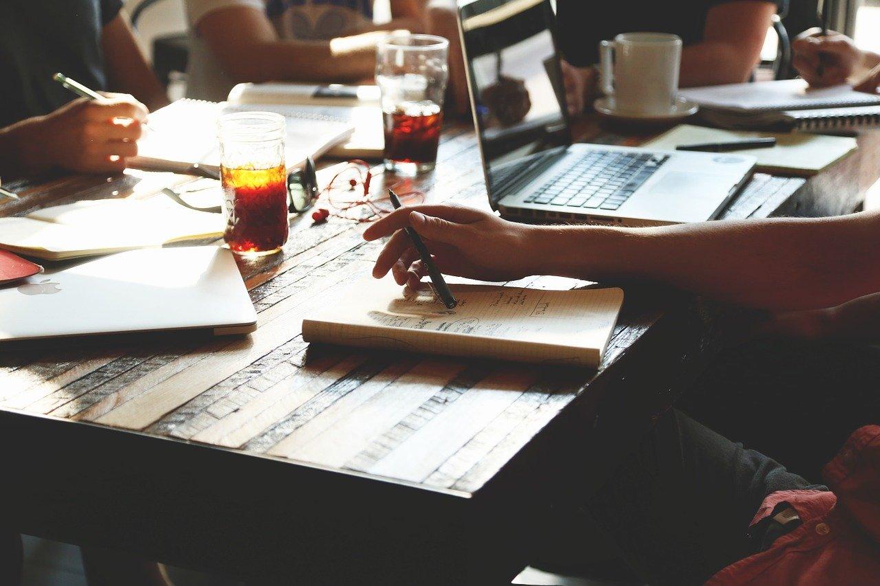 L'expérience dans l'environnement de travail: les employés sont la clé !