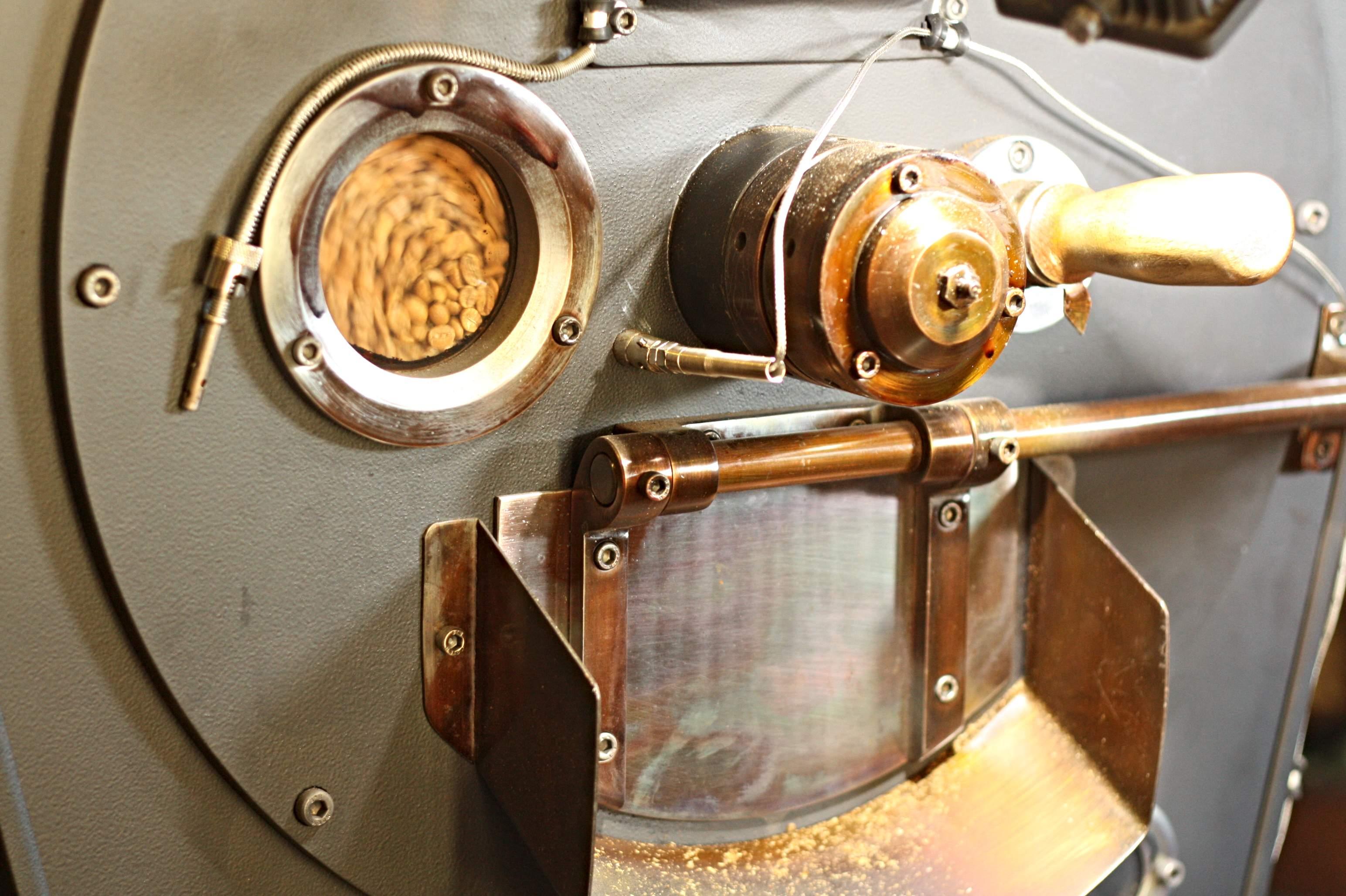 קפה 1