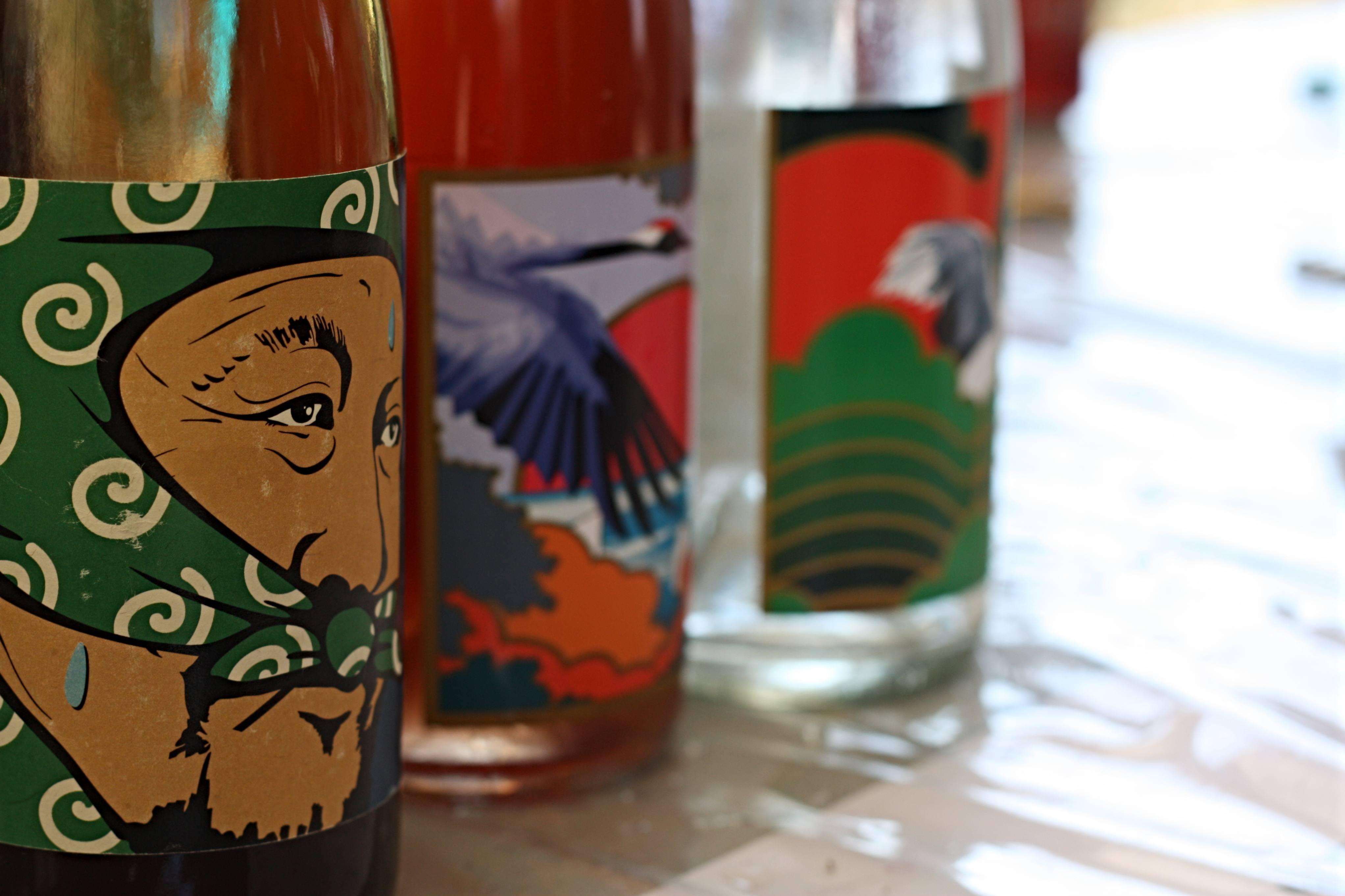 פסטיבל יין טבעי